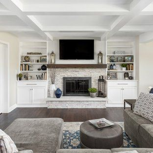 The Best Family Room Design Ideas Yonohomedesign Com Family Room Family Room Design Room Design