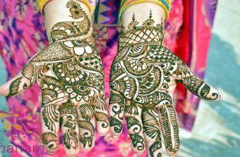 تفسير الحناء في المنام للمتزوجة والحامل وللرجل 8 In 2020 Indian Mehndi Designs Mehndi Designs Mehndi Designs For Hands