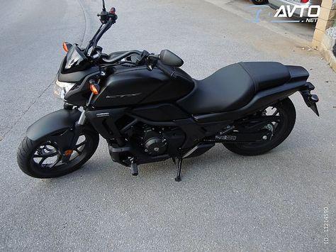 Honda Ctx700nd Wwwavtonet Motorbikesmotorji