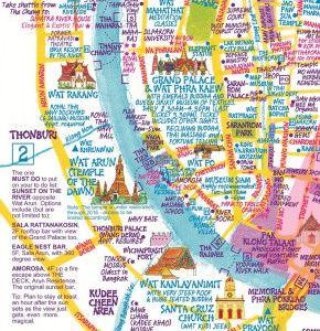Guide De 13 Bedste Tips Til Bangkok Rejseguide Rejser