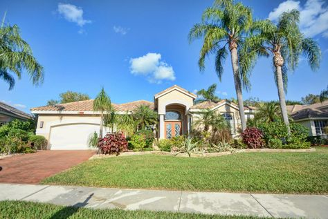 7543 Northport Drive, Boynton Beach FL
