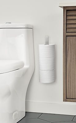 Bend Toilet Paper Storage Modern Bath Toilet Paper Holders Modern Bath Furniture Toilet Paper Storage Modern Bathroom Decor Wall Mounted Toilet