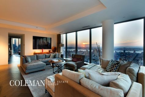 Giselle's home in New York for rent