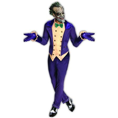 Halloween 2020 Disfraces Batman Party & Occasions en 2020 | Joker disfraz, Disfraces de halloween