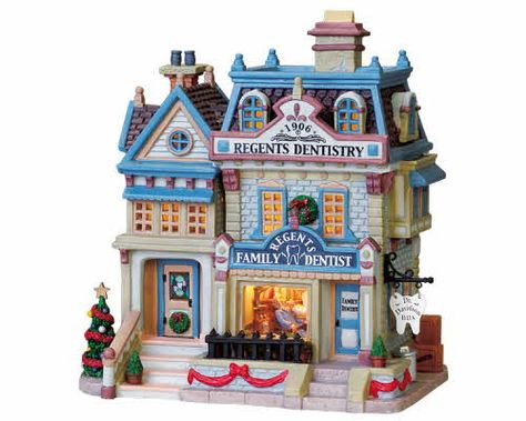 12 best Christmas village images on Pinterest | Christmas villages ...
