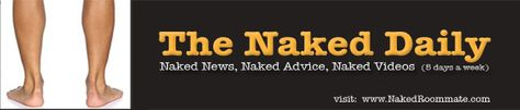 Daily newsletter from College Tips Expert and Author of the Naked Roommate Harlen Cohen!