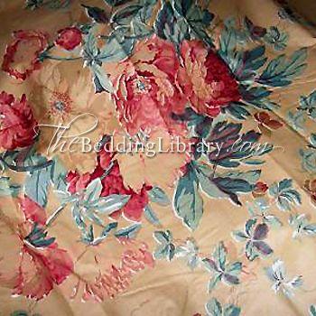 Ralph Lauren Vintage Bedding, Ralph Lauren Bedding Library