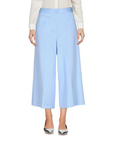 TROUSERS - 3/4-length trousers Msgm Gxa0PbFV4