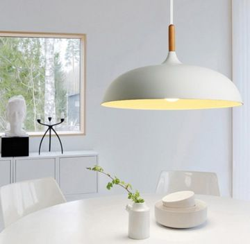 Lampa Sufitowa Wiszaca Scandi E27 Led Model 2018 7591311084 Allegro Pl Pendant Lighting Dining Room Modern Pendant Lamps Cheap Pendant Lights