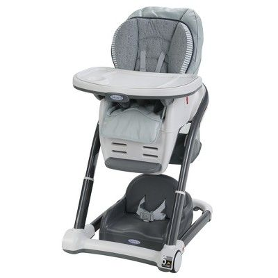 Graco Blossom 6 In 1 Seating System Convertible High Chair Nyssa