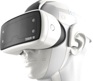Virtual Reality Technology To Suggest That Vr Technology Has At Long Last Gotten Here Might Not Be Right Y Virtual Reality Virtual Reality Technology Reality