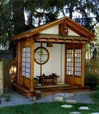 I Have Plans Vizsla Pullover Hoodie Japanese Tea House Tea House Design Japanese Garden Design