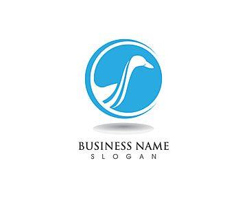 سوان شعار قالب النواقل الطيور خطاط الخط العربي Png والمتجهات للتحميل مجانا In 2021 Logo Templates Swan Logo Vehicle Logos