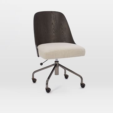 Bentwood Office Chair Home Office Chairs Office Guest Chairs