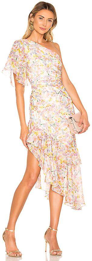 Clayton AMUR Dress