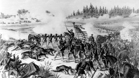 The Truth About Florida's Civil War History