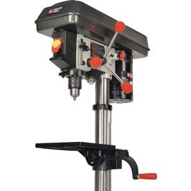 Product Image 2 With Images Porter Cable Drill Press Lowes Home Improvements