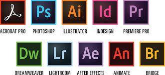Explore Your Creativity Skills W Adobe Products Training Classes Adobe Creative Cloud Adobe Creative Creative Cloud