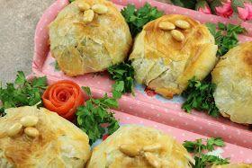 طريقة عمل الاوزي السوري باللحمة المفرومة تحضر بطريقة سهلة و سريعة مع رباح محمد الحلقة 456 Food Meat Chicken