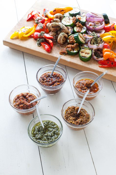Secret Sauces: Your new secret weapon for transforming your meals instantly, no cooking required! #glutenfree #nutfree #vegan
