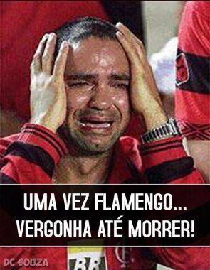 Memes Do Flamengo Recheados De Zoação E Ironia Imagens