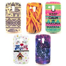 12 Ideas De Fundas De Samsumg Trend Plus Fundas Fundas Moviles Samsung Galaxy