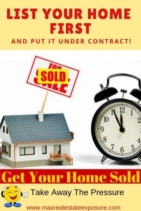 Buying And Selling A Home At The Same Time Selling House Sell My House Home Buying Tips