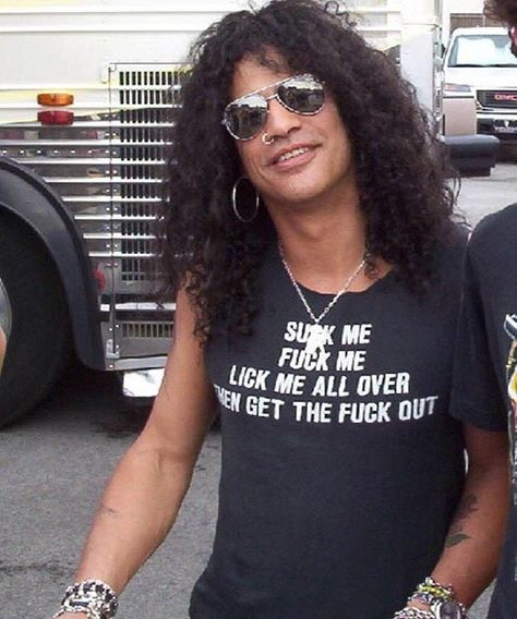 Happy Valentine's Day guys ! ; ) #slash