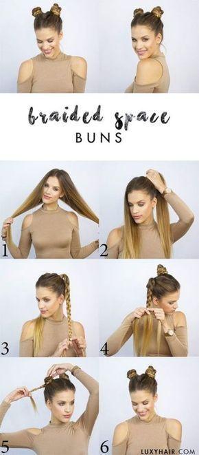22++ Cours de coiffure inspiration