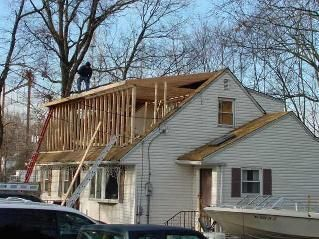 Green Roofs And Great Savings House Exterior Building A House Dormers
