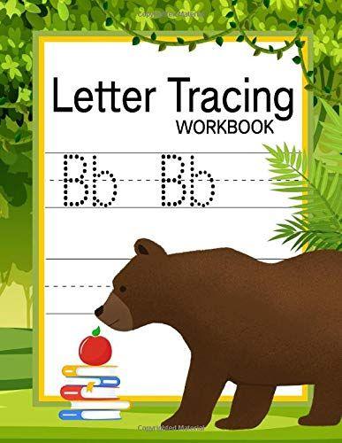 Download Pdf Letter Tracing Workbook Letter Tracing Practice Book For Preschoolers Kindergarten Printing For Kids Ag Preschool Books Workbook Tracing Letters Letter tracing book for preschoolers pdf