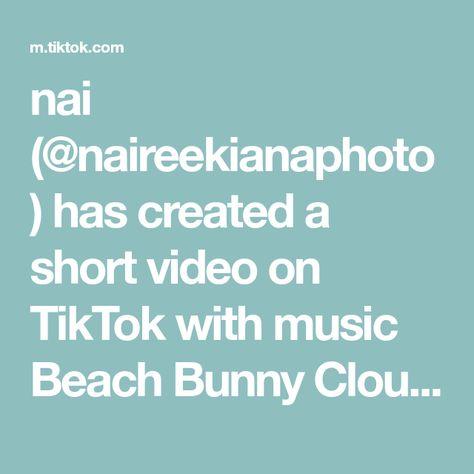 nai (@naireekianaphoto) has created a short video on TikTok with music Beach Bunny Cloud 9 Nate Poshkus Cover. this song was too fitting ☁️ #weddingideas #weddingtiktok #weddingplanning #firstdance #dryice #weddingdresses #grandentrance #fyp #firstdancegoals