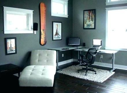 Best Home Office Paint Colors Modern Home Office Home Office