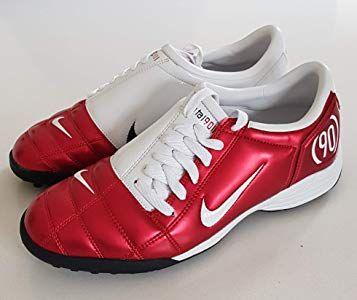 9f1cf05df75a9 Nike Air Total 90 III TF Plus Astro Turf Trainers Football Original 2005  New Men's UK 8, EU 42.5: Amazon.co.uk: Shoes & Bags