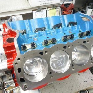 Ford 427 538 Horspower Crate Engine Crate Engines Custom Crates Engineering