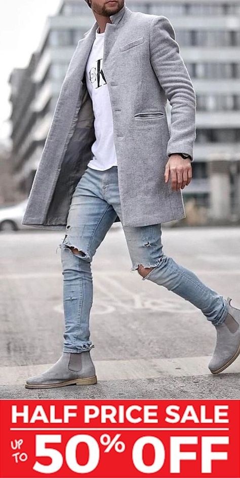 Pure Color Long Sleeve Warm Coat -  #Coat #color #Long #Pure #sleeve #Warm