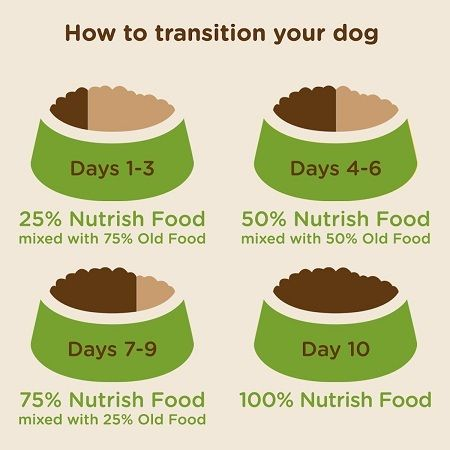Dog Food Feeding Instructions Dry Cat Food Dry Dog Food
