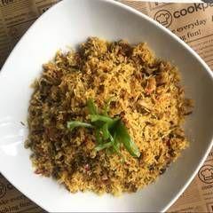 1 Resep Serundeng Tongkol Pedas Oleh Dapurvy Cookpad Masakan Resep Masakan Resep Ikan