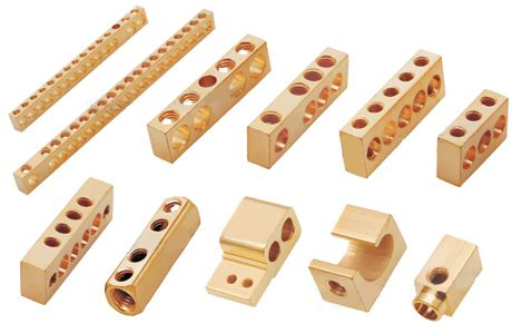 Brass Electrical Parts Electrical Components Manufacturer Electrical Components Electricity Paneling