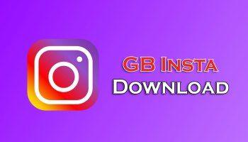 GB Instagram Latest Version v1 50 APK Download   GB Insta