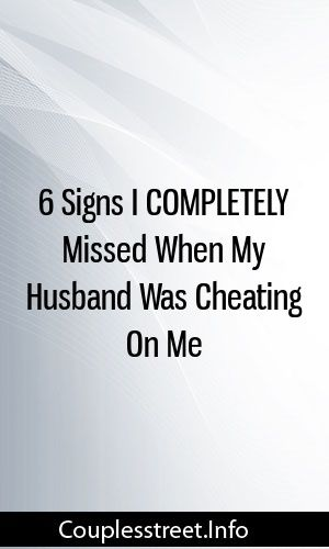 How do find out if your boyfriend is cheating on you