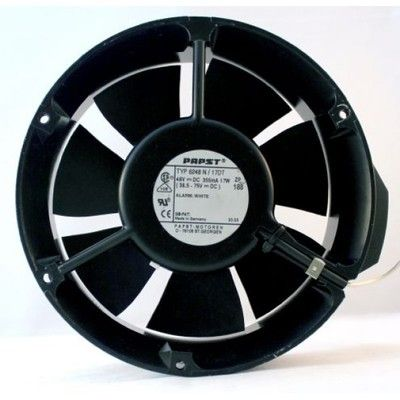 ebm-papst 6248N//12 Blowers and Fans