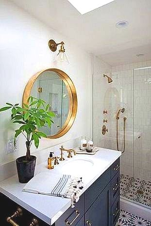 Bathroom Remodelling And Decor Info Bathroom Mirror Bathroom Mirror Design Elegant Bathroom