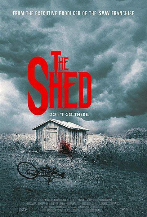The Shed (2019)  - Dir.Frank Sabatella
