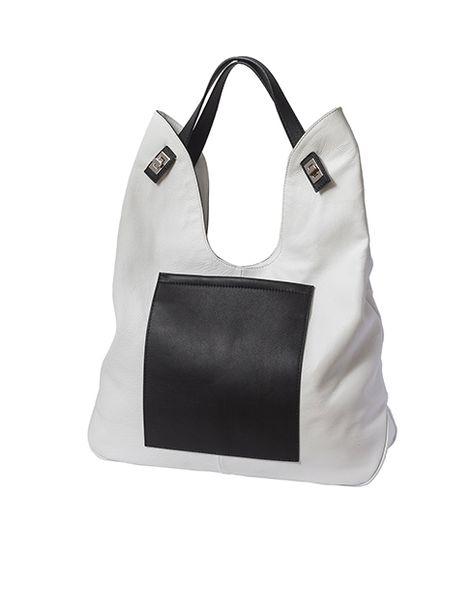 BORSE IN PELLE #bag by Carla G