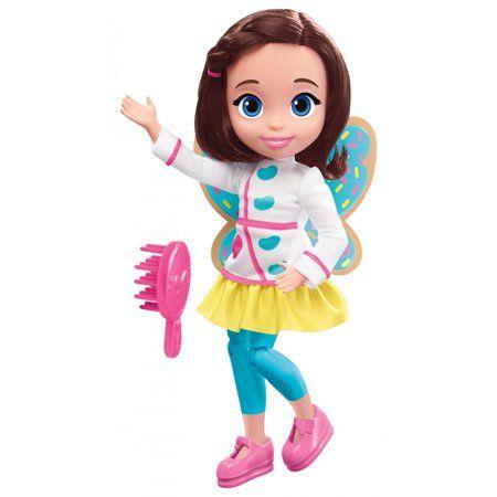 Toys Little Girl Toys Dolls Fairy Dolls