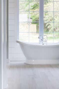 White Washed Faux Wood Tile Faux Wood Tiles Wood Tile Bathroom Floor Wood Floor Bathroom