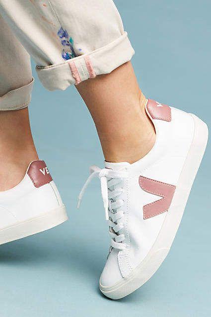 Veja Petal Sneakers | Pretty sneakers