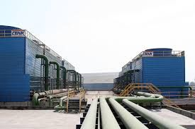The Field Erected Cooling Tower Market Is Expected To Exceed More