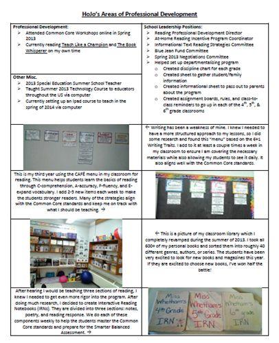 17 mejores imágenes sobre teacher-evaluation en Pinterest - teacher evaluation